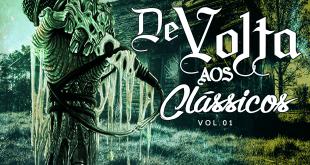 Projecto: Underground Lusófono - De Volta Aos Clássicos [Download]