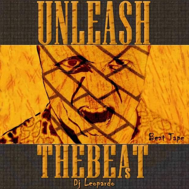 Beattape: Dj Leopardo - Unleash The Bea(s)t