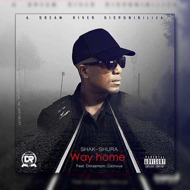 Shak Shura - Way Home Feat. Doraemom Caznuva