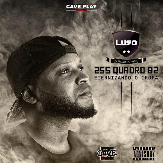 Mixtape: Luso - 255 Quadro 88