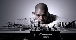 DJ KL Jay do grupo Racionais MC's recebe homenagem da Prefeitura de São Paulo por sua carreira e história