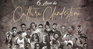 Mixtape: Underground Lusófono - 6 Anos de Cultura Clandestina
