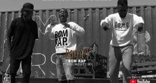 Balta P - Bom Rap feat Kool Klever & McK