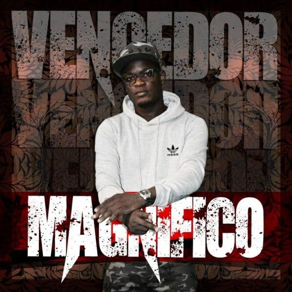 Álbum: Magnífico - Vencedor