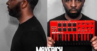 "Maverick Gawain lança Freestyle ""Threat 2 Society'"""
