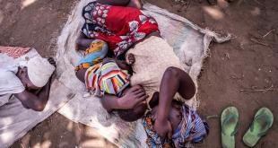 Moçambicanas obrigadas a ter sexo em troca de ajuda humanitária