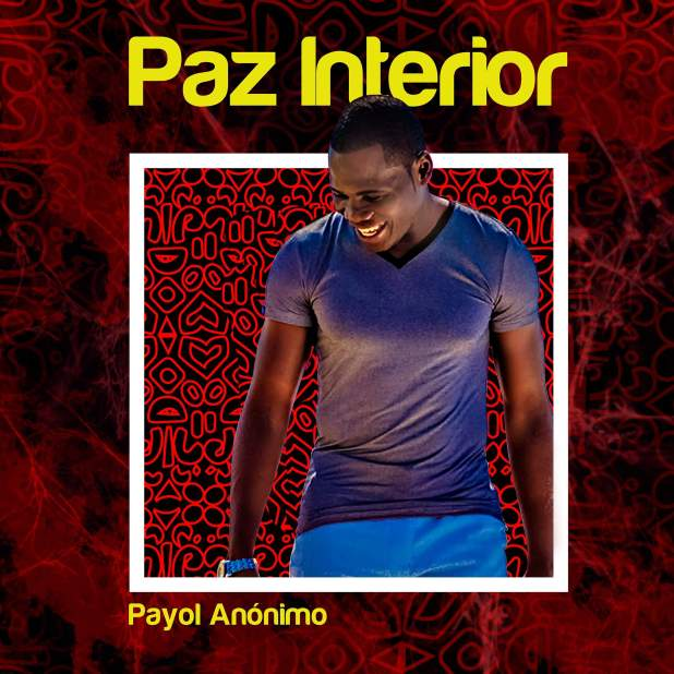 "Payol Anónimo lança single ""Paz Interior"""