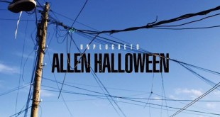 Álbum: Allen Halloween – Unplugueto