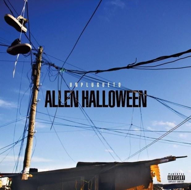 Álbum: Allen Halloween – Unplugueto