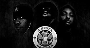 Ektoplasma ft. Skit Van Darken & Ngana MC - 99%