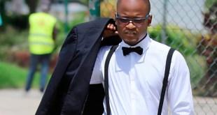 Teaser: Magnifico - Chorando por Angola