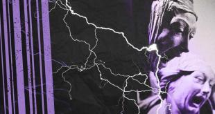 Daniel Shadow lança trap em parceria com rapper e grafiteiro Blopa