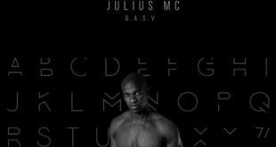 """Julius MC transforma série de TV """"Desculpa Atrapalhar o Silêncio de Vocês"""" em letra de rap"""