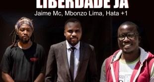 Rappers/ativistas estão presos em Angola