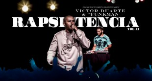 "Victor Duarte & theFUNKMAN lançam dois singles: ""Por Iss"" e ""Ilusões"""