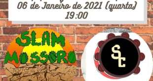 Live marca encontro de poetas do interior do Nordeste brasileiro
