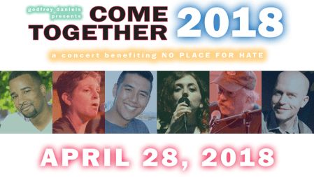 Come Together 2018