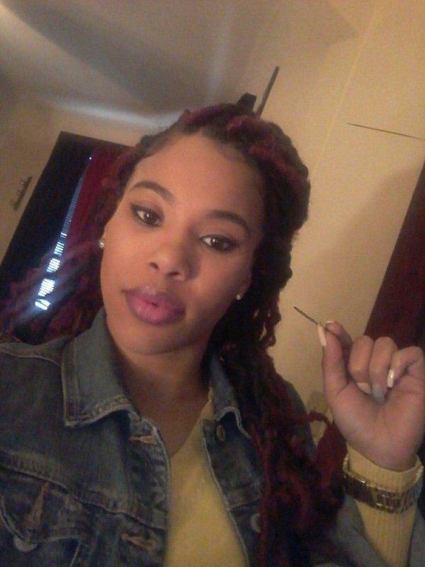 NJ Missing Female: Venika Williams