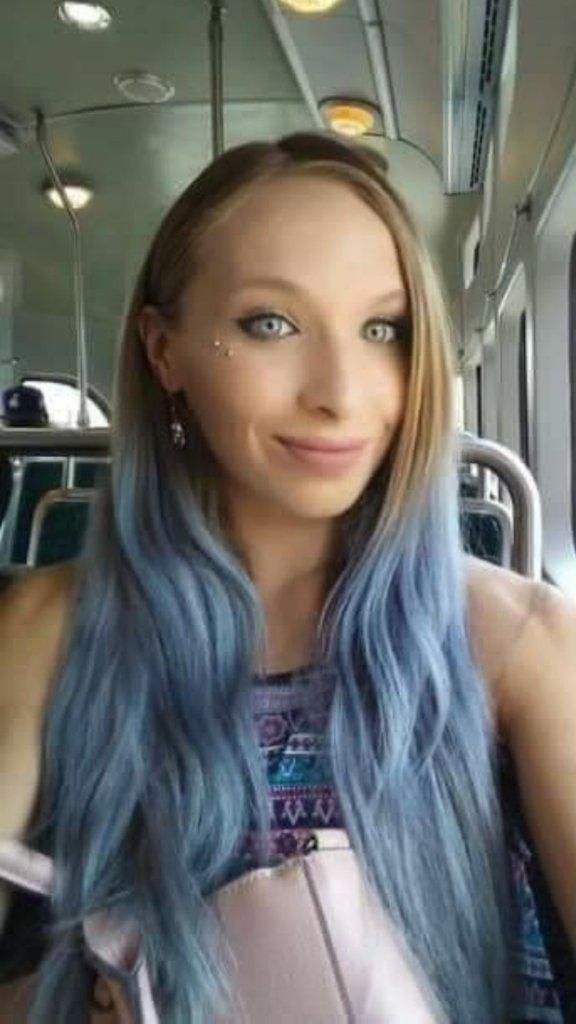 Katherine Ann Demianczyk, missing since 2018 from Philadelphia, PA