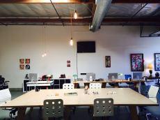 Creative Workspace 3