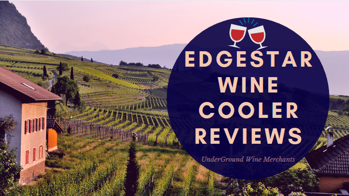 EdgeStar Wine Cooler Reviews – Efficiency Meets Elegance