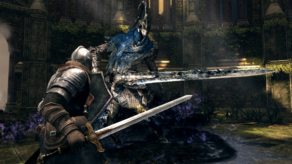 How Dark Souls Handles Player Choice and Difficulty