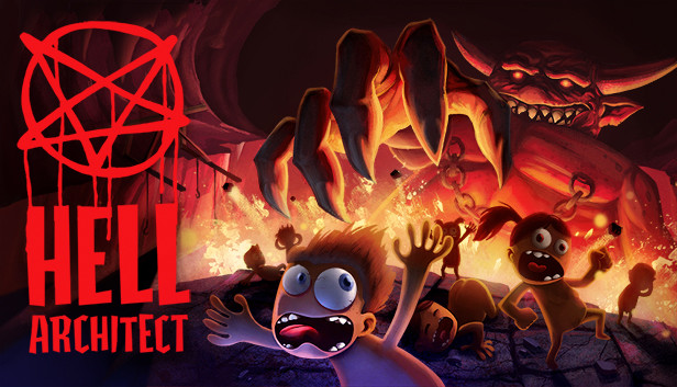 Got a Compulsion to Punish Sinners? Seek Therapy! Otherwise, Play Hell Architect.