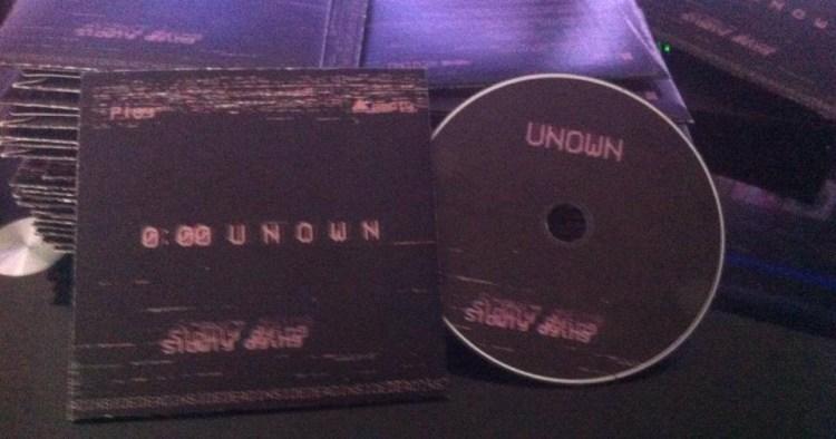 Un magnifique exemplaire du CD