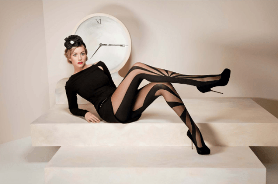 Oroblu Fashion hosiery