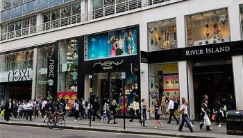 Fashion waste to cost the UK £4 48 billion by 2050