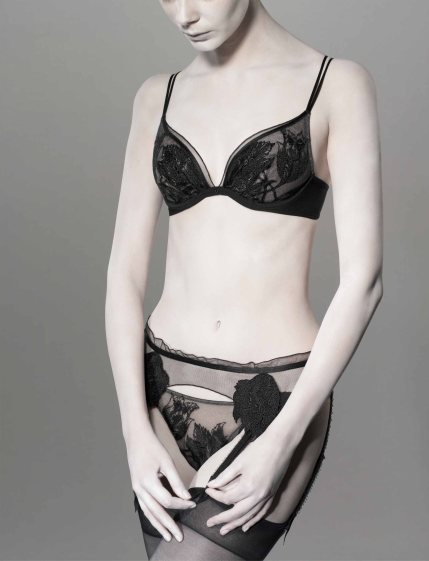 WACOAL DIA - lingerie for the discerning