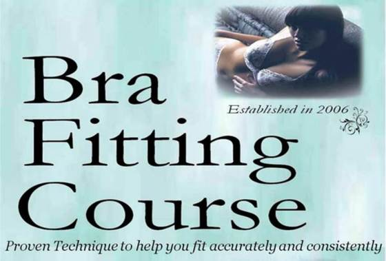 Bra Fitting Course 2015