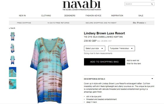 Lindsey+Brown+Luxe+Resortwear