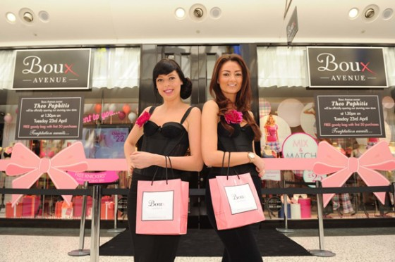 Boux-Belles-at-the-opening-