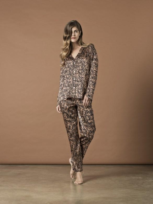 ISpy! Nui Ami luxury sleepwear