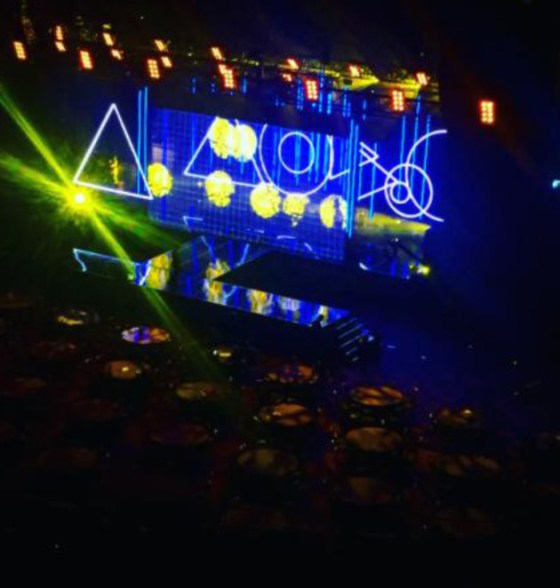Mobo Awards - 20th anniversary