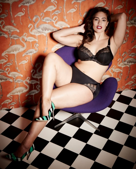 f006ee0aac5 Elomi named Best Lingerie Brand at the British Plus Size Awards ...