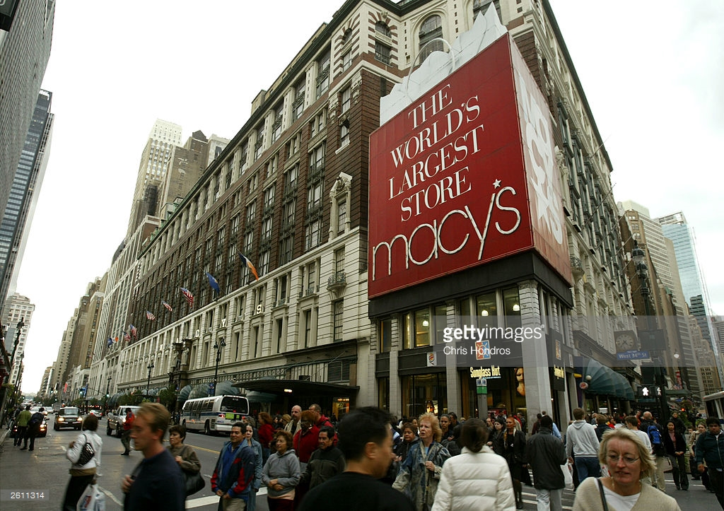 Macys to close another 100 stores
