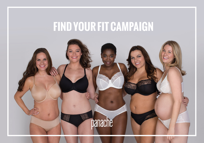 d5cc9769166 The majority of women believe the impact of a poorly fitting bra is  discomfort (76%) and being able to visibly tell it doesn t fit (63%)