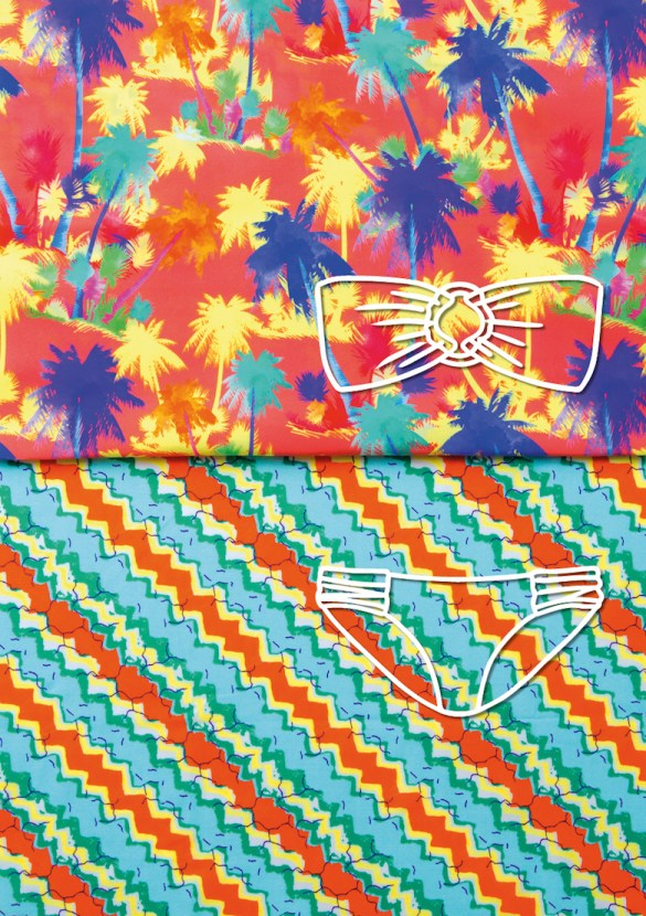 Eurojersey presents new Sensitive® Fabrics SS19 swimwear ...