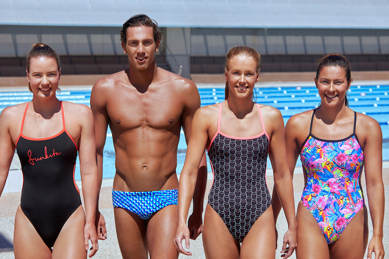 af8e1b733af The colourful new Funky Trunks & Funkita Off the Wall collection boasts an  array of hot new prints that will see customers through this season and  beyond.
