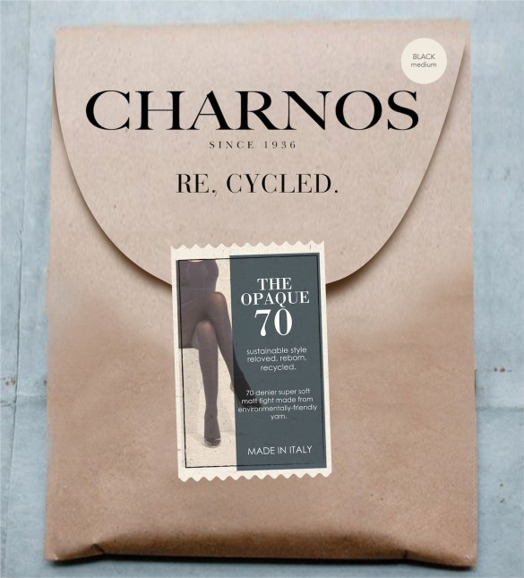 Introducing Charnos' new RE, CYCLED range