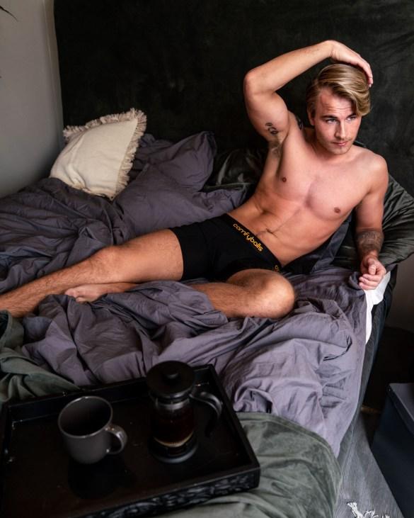 ISpy! Comfyballs® Underwear
