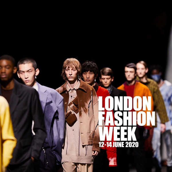 London Fashion Week To Launch Digital Platform Combining Womenswear And Menswear Underlines Magazine