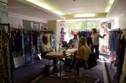 London Swimwear Show 2015