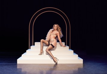 Soiree by Agent Provocateur