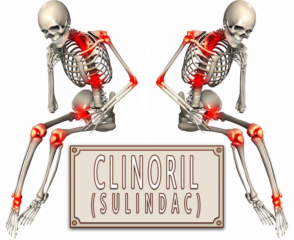 Clinoril (Sulindac)