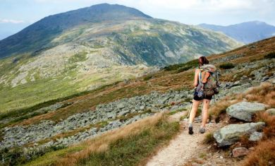 Hiking Trail – National Geographic