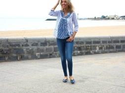 Katrina Verso – founder of Cammino Shoes