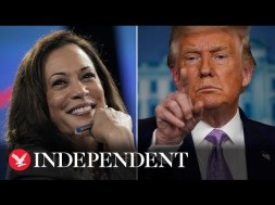 Donald Trump & Jared Kushner have questions about Kamala Harris's citizenship